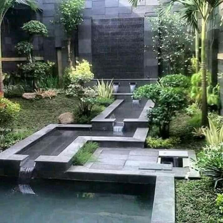 tukang taman Tangerang
