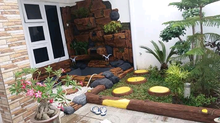 tukang taman murah
